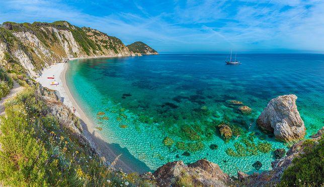 Włoska wyspa kusi turystów. W razie deszczu zwrot kosztów pobytu