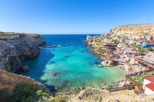 Okazja dnia. Grudniowe wczasy na Malcie w świetnym hotelu od 859 zł