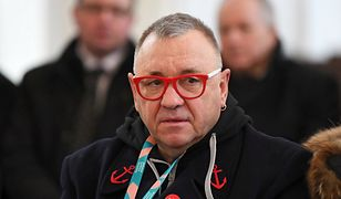 Jurek Owsiak wróci do kierowania WOŚP?