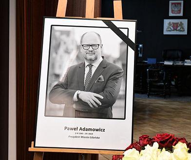 Europejskie Centrum Solidarności zorganizowało wieczór wspomnień o Pawle Adamowiczu