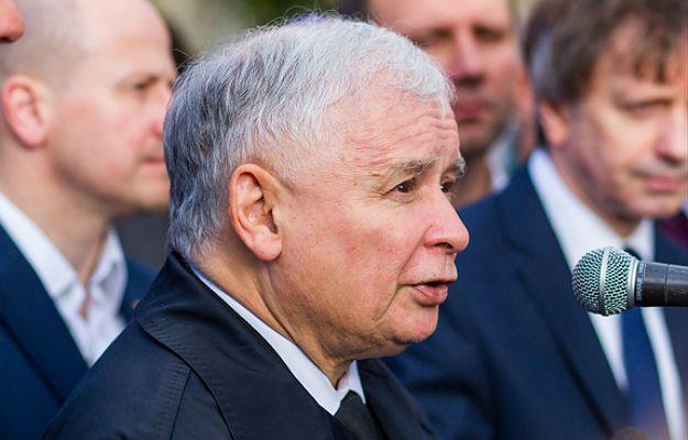 Jarosław Kaczyński: musimy zdobyć władzę, by móc zmienić nasz kraj