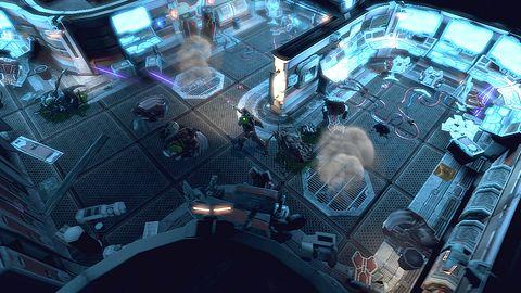 Alien Breed pojawi się na XBLA i będzie mieć 3 części