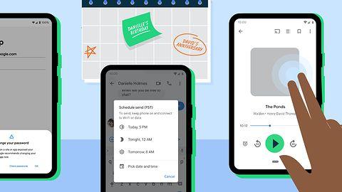 Android jest teraz jeszcze bezpieczniejszy i ma nowe funkcje