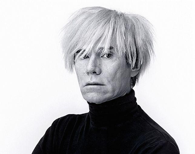 Andy'ego Warhola grywały w filmach największe gwiazdy