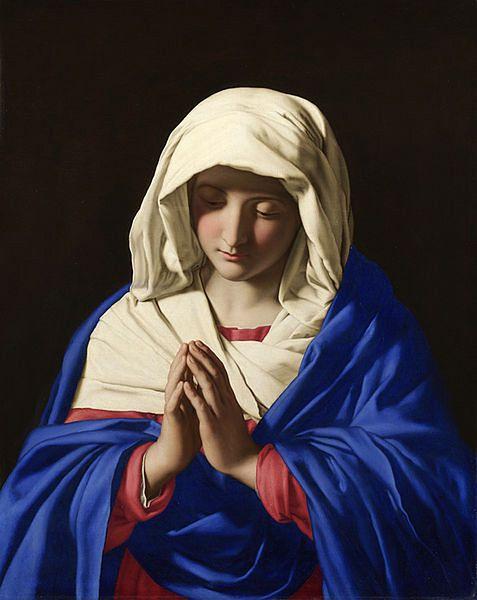 Kim była Maryja?