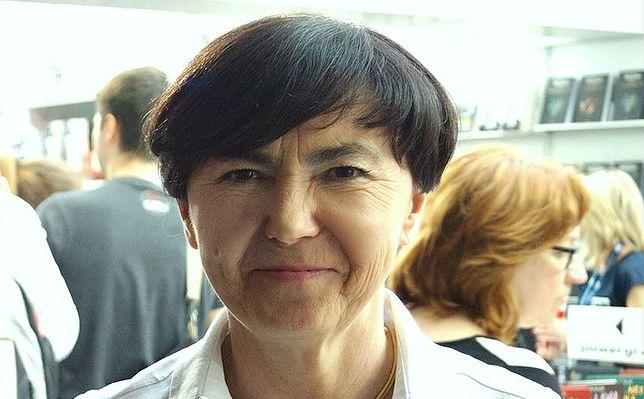 Była minister w rządzie SLD zostanie szefem KRS?