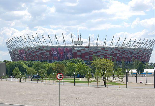 """Warszawa doczeka się hali sportowej z prawdziwego zdarzenia? """"Najpóźniej około 2021 roku"""""""