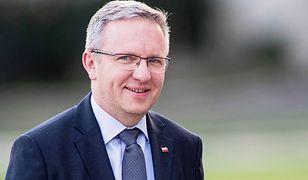 Prezydencki minister oficjalnym kandydatem na wiceszefa NATO. Ma niespodziewane wsparcie
