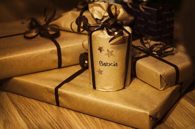 Dzięki nadrukom można przygotować niepowtarzalne prezenty