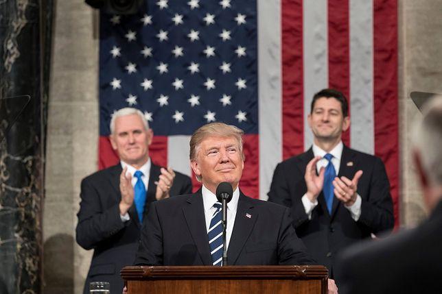 USA: Donald Trump stawia mur na granicy z Meksykiem. Uchodźcy już nie przejdą