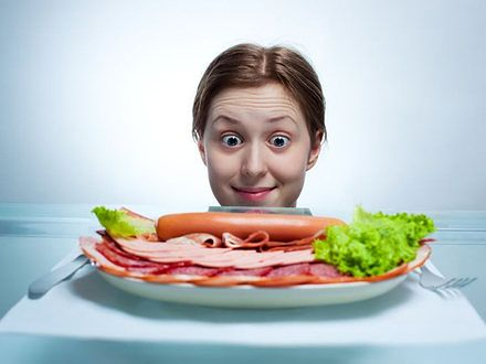 Dieta proteinowa może być śmiertelnie niebezpieczna dla kobiet