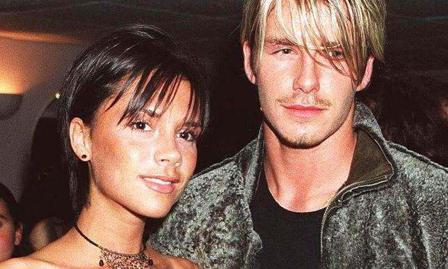 Jak podrywa David Beckham? Prawdziwy z niego romantyk