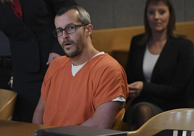 Chris Watts napisał list, w którym wyjaśnił, jak zamordował żonę