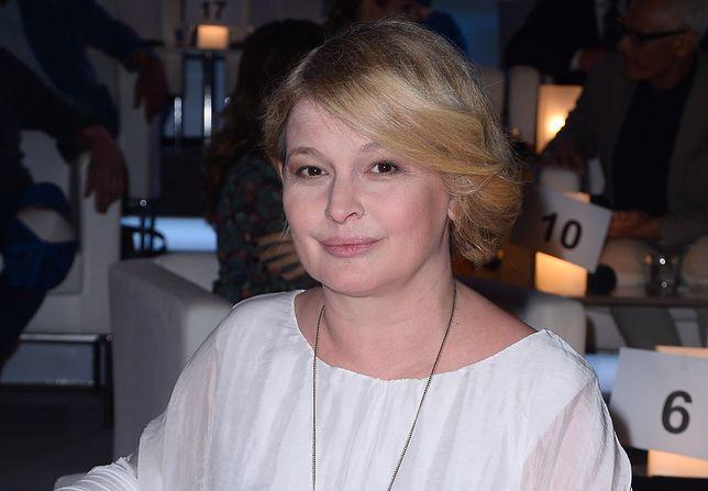 """Dominika Ostałowska przeszła metamorfozę. Gwiazda """"M jak miłość"""" zachwyca"""