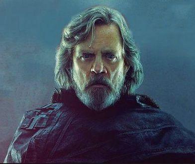 """Mark Hamill krytycznie wypowiadał się na temat filmu """"Gwiezdne wojny: Ostatni Jedi"""". Teraz przeprasza"""