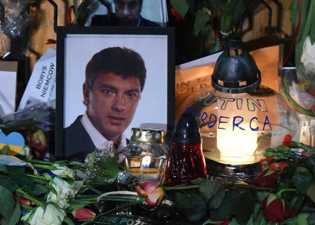 Rosyjski politolog: Putin nie wydał rozkazu zabicia Niemcowa