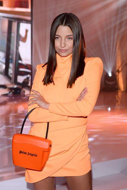 Julia Wieniawa pokazała swoją garderobę. Mogłaby otworzyć sklep z butami