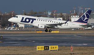 LOT ogłasza nowe kierunki z Polski za granicę. Okazja na wakacje