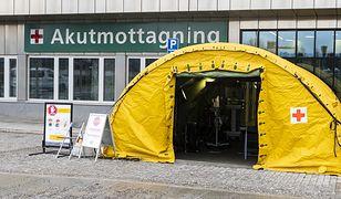 Koronawirus. Szwecja zwiększa obostrzenia. Obawy przed 3. falą pandemii