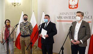 Byli ścigani w całej UE. Zapadła decyzja czy zostaną w Polsce