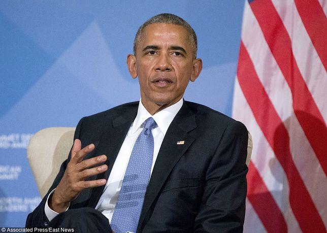Barack Obama ma szansę na własny talk show