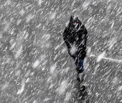 Pogoda długoterminowa. Atak zimy w lutym bardzo prawdopodobny