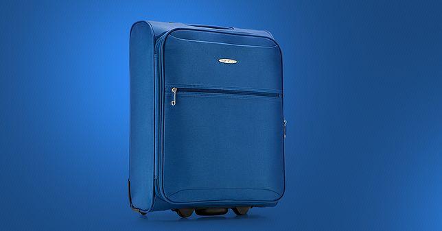 Poradnik podróżnika: jaka walizka na jaki wyjazd?