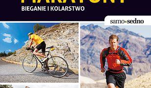 Samo Sedno - Ultramaratony biegowe i kolarskie