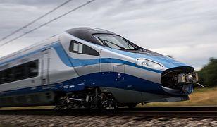 Polskie Pendolino jest szybkie? Oto  najszybsze pociągi na świecie
