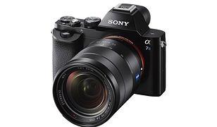 Nowy aparat Sony A7S: czulszy i szybszy