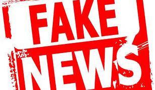 Na plagę fake newsów - Algorytm!