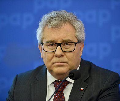 Ryszard Czarnecki uważa, że bez względu na wyniki wyborów Ukraina pozostanie prozachodnia