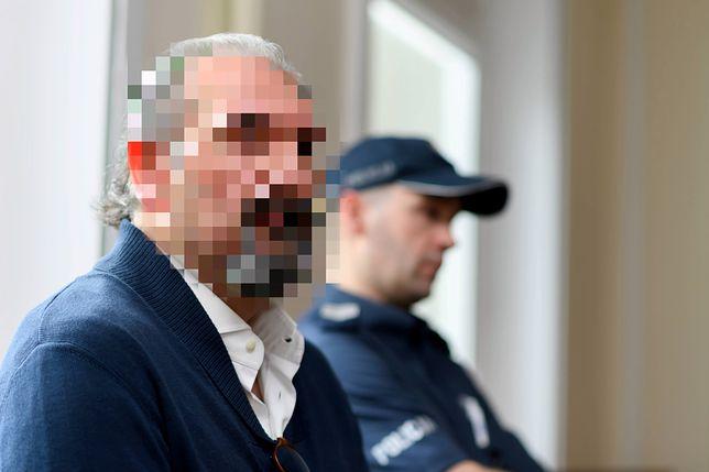 Rozprawa Arkadiusza Ł. ps. Hoss została odwołana z powodu strajku pracowników sądowych