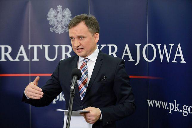 """Zbigniew Ziobro stwierdził, że Polska """"nie ma powodów do kompleksów"""""""
