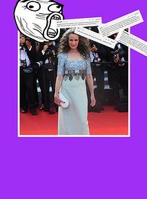 """Polacy bezlitośnie oceniają naturalny wygląd Andie MacDowell: """"CZAROWNICA"""""""