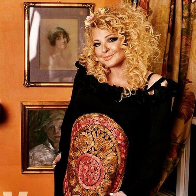Magda Gessler twarzą nowego kanału w TVN. Zgarnęła prawdziwą fortunę