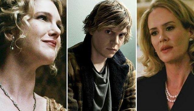 """""""American Horror Story"""": Kolejni zostają w serialu"""