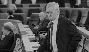 Stanisław Kogut nie żyje - miał 67 lat