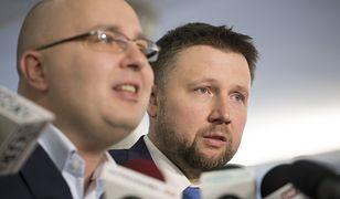 Marek Kuchciński i jego loty. Jest wniosek o ujawnienie wszystkich lotów HEAD
