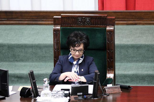 """Wybory 2020. Posiedzenie Sejmu. Borys Budka: wnoszę o przerwę do 11 maja. """"Czas znaleźć rozwiązanie"""". Głosowanie w czwartek"""