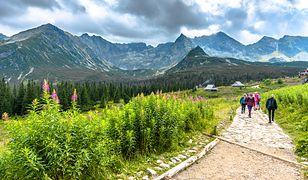 W Tatrach na turystów czeka 275 km szlaków