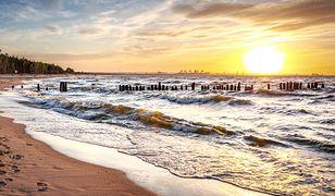 Polskie plaże mogą konkurować z najpiękniejszymi na świecie