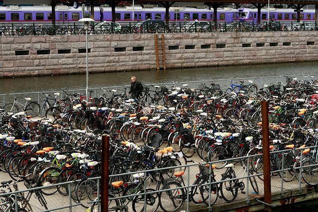 Wsiądź do pociągu, twój rower pojedzie za darmo