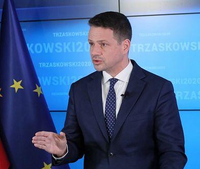 Trzaskowski: instytucje kontrolowania władzy muszą być silne