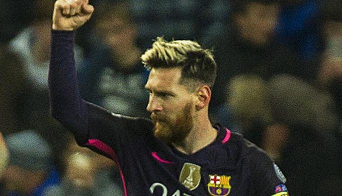 6ae58d4cc Celtic musi się bać - Leo Messi gotowy do gry - WP SportoweFakty