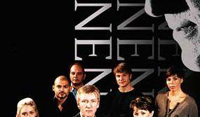 Serial kryminalny ''Orzeł'' prosto z mrocznej Danii