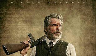 Pierce Brosnan w serialowym westernie ''Syn''