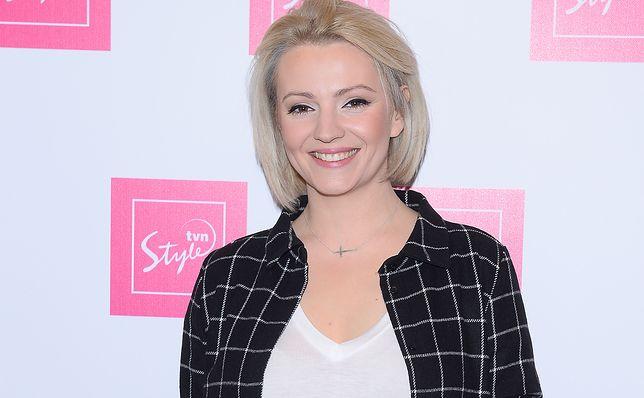 Dorota Szęlągowska potwierdziła drugą ciążę.