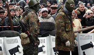Ekspert: Rosja zaczęła drugi etap inwazji