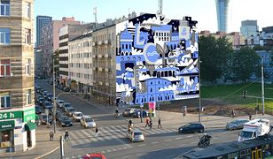 Projekt muralu